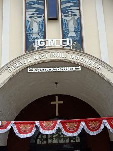 Pelayanan Anak  GMII Kasih Karunia Medan  (Gereja Misi Injili Indonesia)