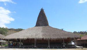 Foto perjalanan survey daerah tertinggal di Sumba