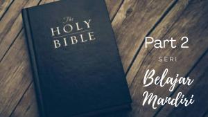 TRINITAS DAN KRISTOLOGI 2 Sekilas Tentang Kekekalan