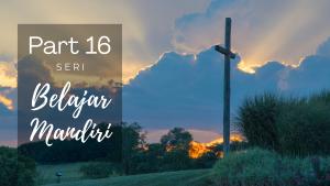 TRINITAS DAN KRISTOLOGI  16  PRA-EKSISTENSI YESUS  BEBERAPA CATATAN DARI PERJANJIAN LAMA