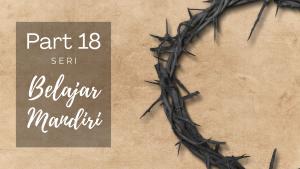 TRINITAS DAN KRISTOLOGI  18  NAMA-NAMA ROH KUDUS