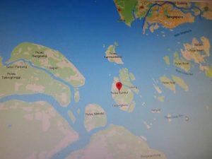 Pelayanan di Pulau Kundur (Kepri)